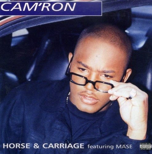 Horse & Carriage [US CD]