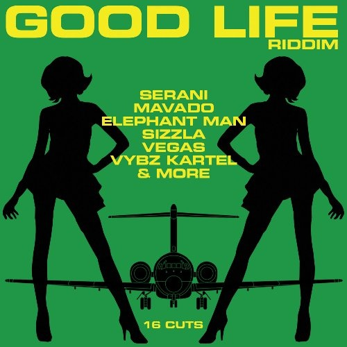 Good life song download good life riddim song online only on.