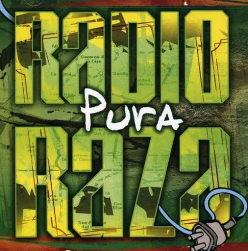 Radio Pura Raza