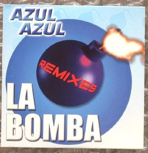 La Bomba Remixes