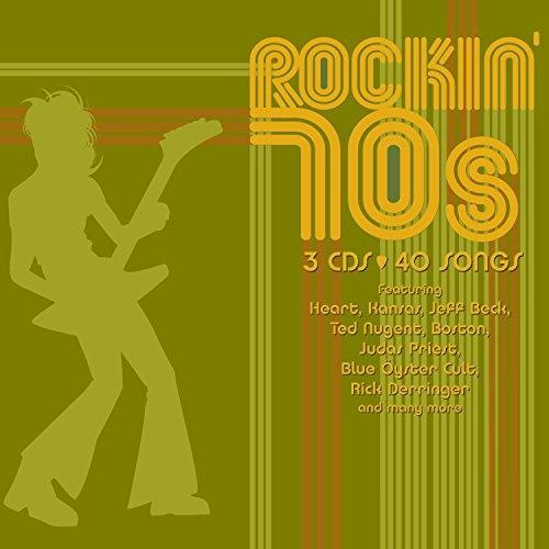 Rockin' 70's [Sony]