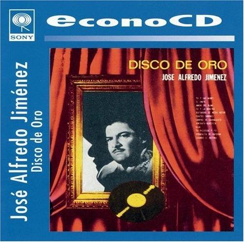 Disco de Oro [Econo Series]