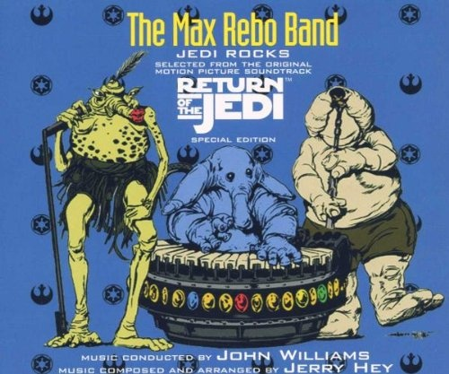 Star Wars: Max Rebo Band
