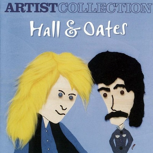 Artist Collection: Hall & Oates