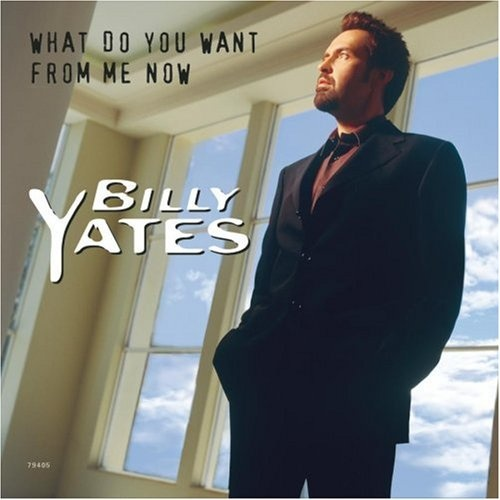 What Do You Want from Me [CD5/Cassette]