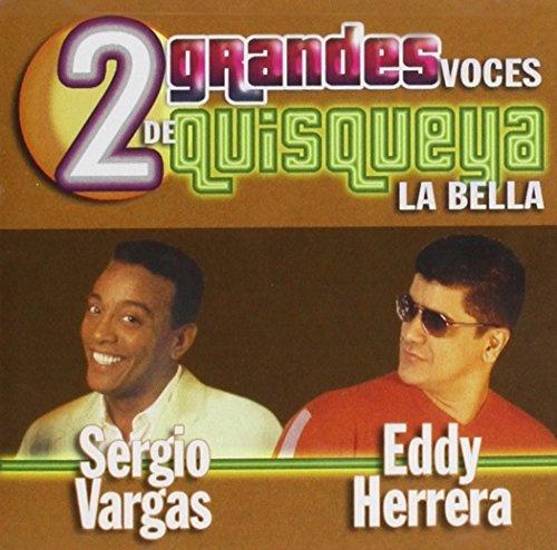 2 Grandes Voces de Quisqueya La Bella
