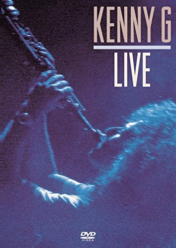 Live [Video/DVD]
