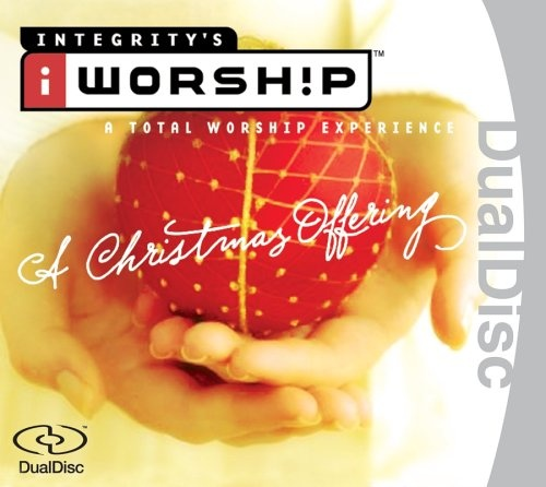 iWorship: A Christmas Offering [DualDisc]