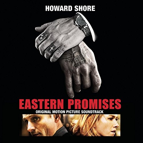 Eastern Promises [Original Motion Picture Soundtrack]