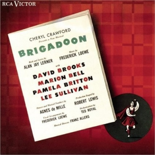 an overview of the play brigadoon by alan j lerner Julie andrews: i was a little curious about it myself, but i only had to hear the songs to know that alan jay lerner had really done shaw justice i believe to this day that these songs just took off where the text of the play finished.