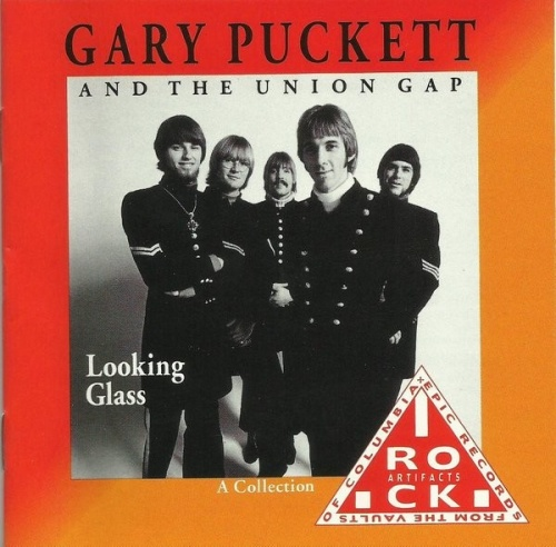 Looking Glass: A Collection