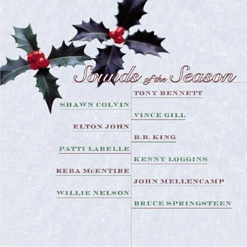 Sounds of the Season [Sony 1997]