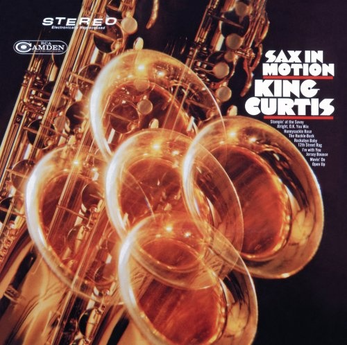 Sax in Motion [Balzout]