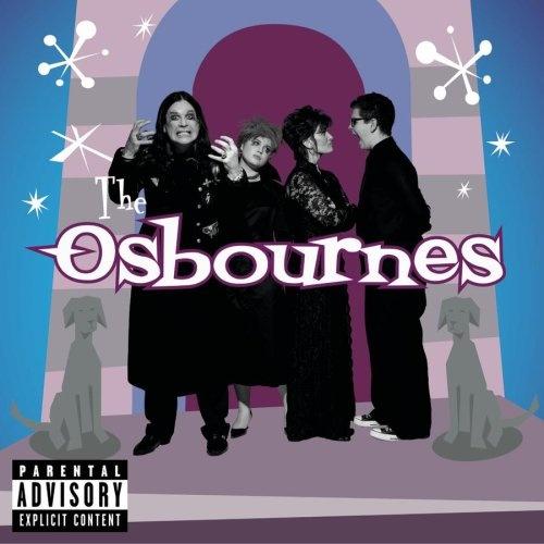 the osbourne family album original television soundtrack songs