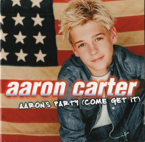 Aaron's Party (Come Get It)