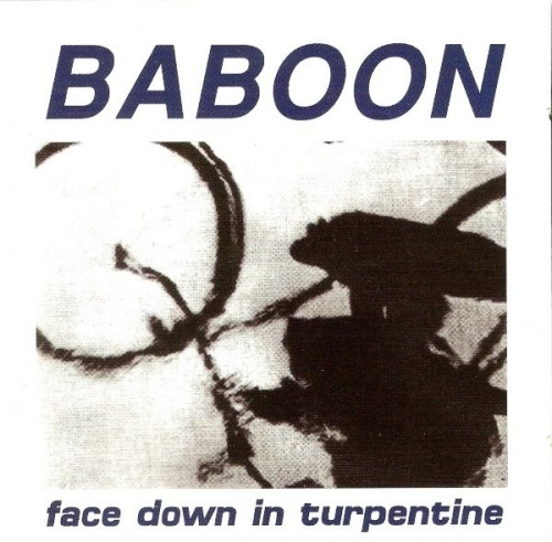Face Down in Turpentine