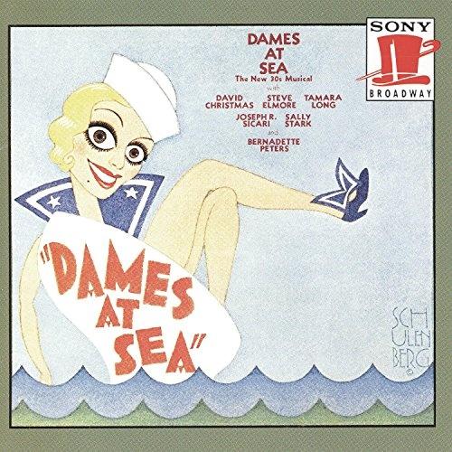 Dames at Sea [Original Off-Broadway Cast] - Original Off