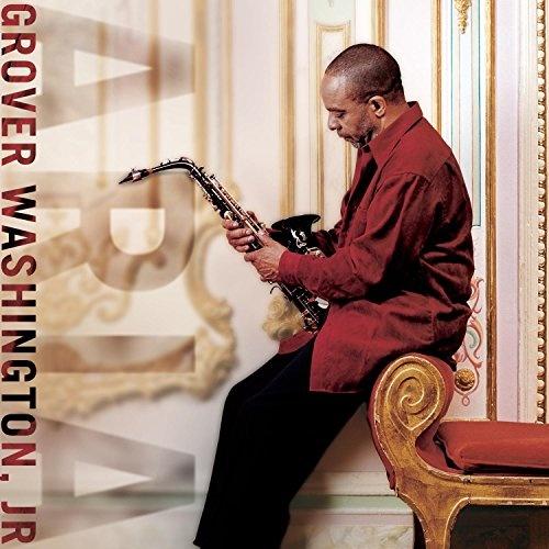 Aria Grover Washington Jr Songs Reviews Credits