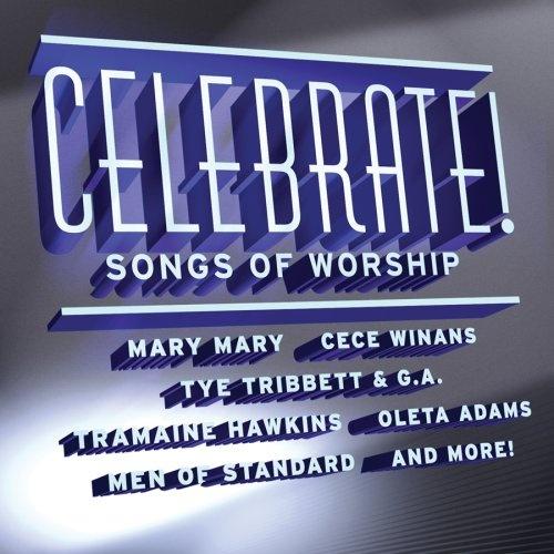 Celebrate!: Songs of Worship