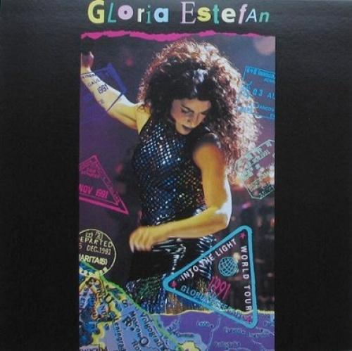 Gloria Estefan Is A Seven Time Grammy Award Winning