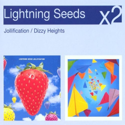 Jollification/Dizzy Heights