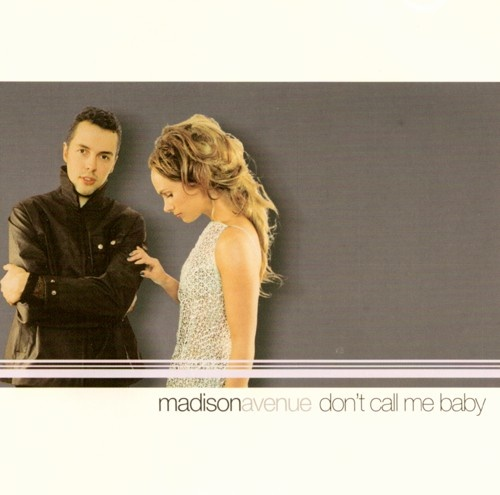 Don't Call Me Baby [Import CD/12
