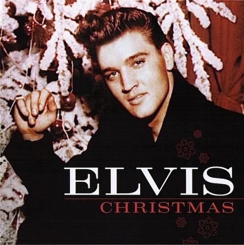 Elvis Christmas [RCA]