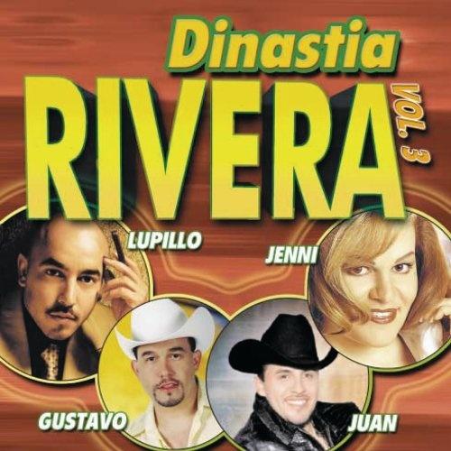 Dinastia Rivera, Vol. 3