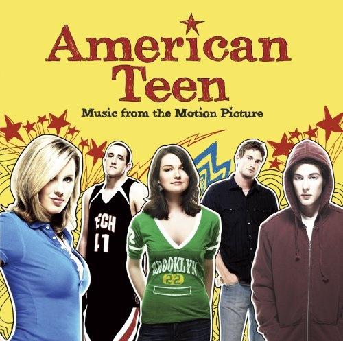 Timestamp title american teen