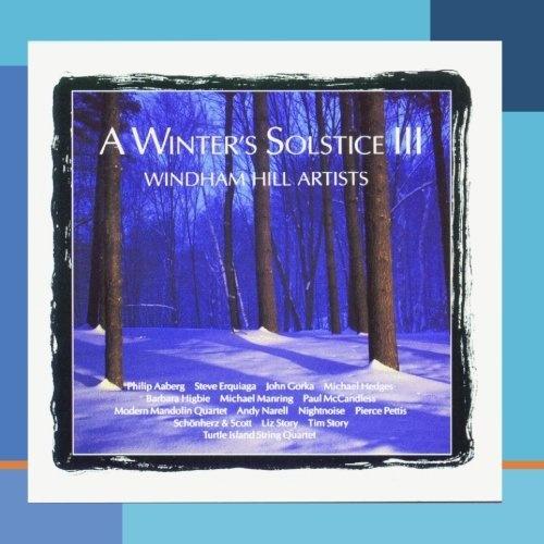 A Winter's Solstice III
