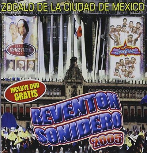 Reventon Sonidero 2005