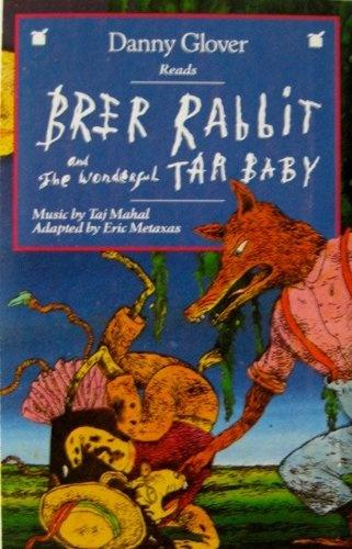 Brer Rabbit and the Wonderful Tar Baby