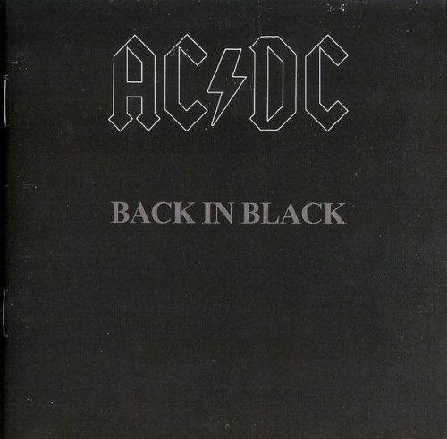 Back in Black - AC/DC | Songs, Reviews, Credits | AllMusic