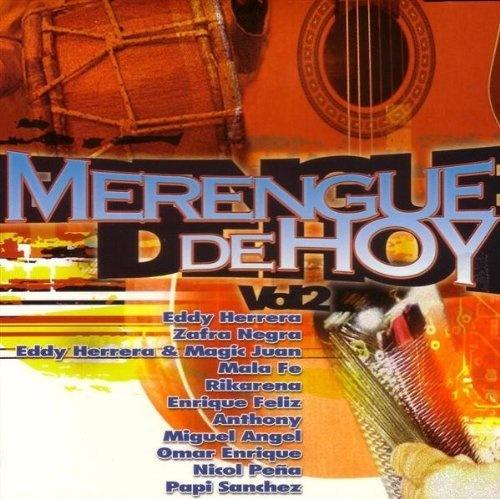 Merengue de Hoy, Vol. 2