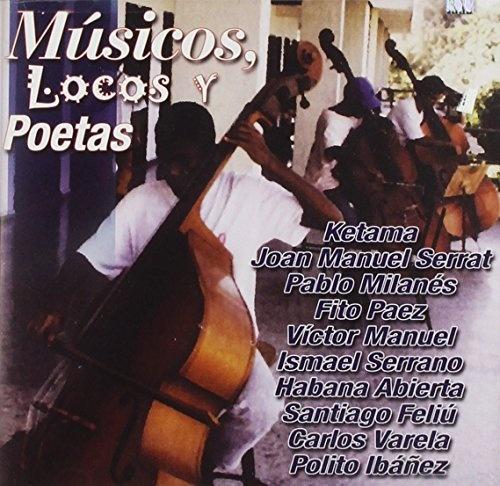 Musicos Locos y Poetas
