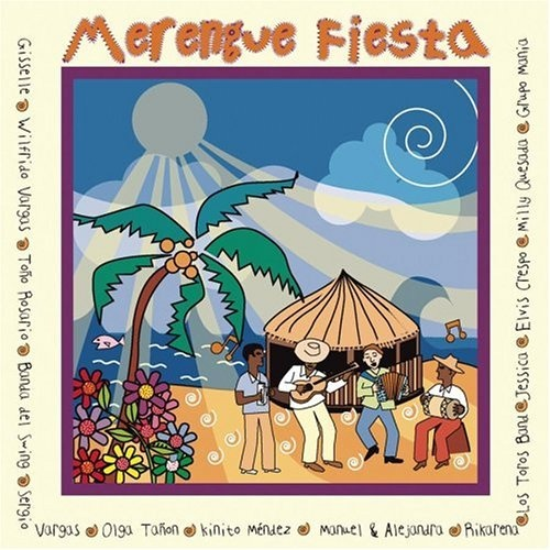Merengue Fiesta