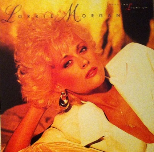 leave the light on lorrie morgan songs reviews credits allmusic. Black Bedroom Furniture Sets. Home Design Ideas