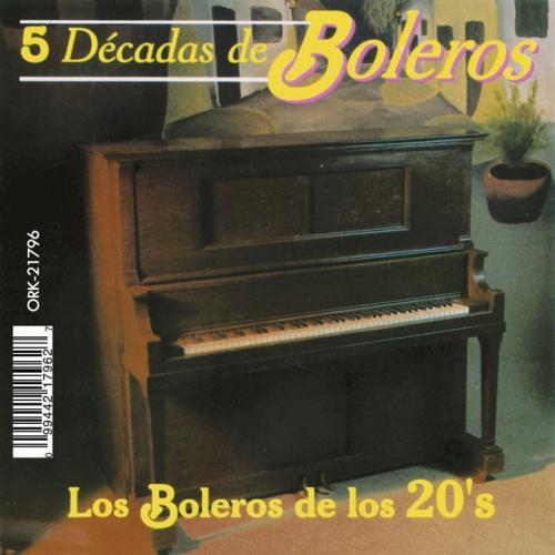 Los Boleros de Los 20's