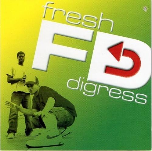 Fresh Digress