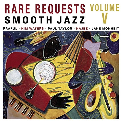 Rare Request: Smooth Jazz, Vol. 5