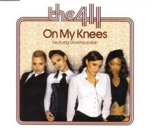 On My Knees, Pt. 2