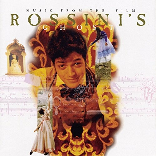 Music from the film Rossini's Ghost