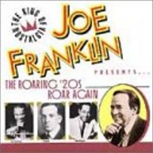 Joe Franklin Presents: The Roaring '20s Roar Again - Various
