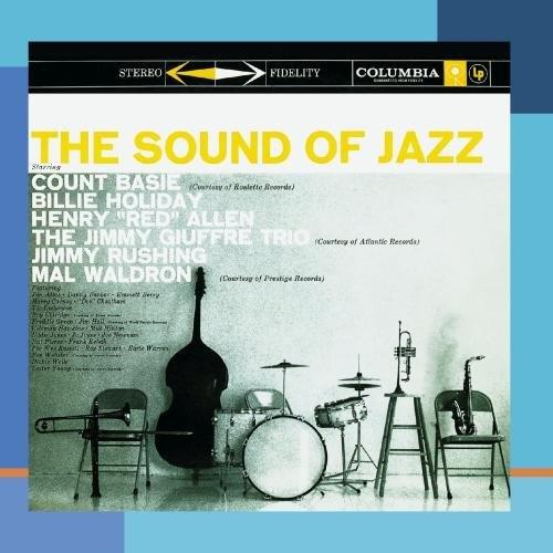 The Sound of Jazz [Columbia/Sony]