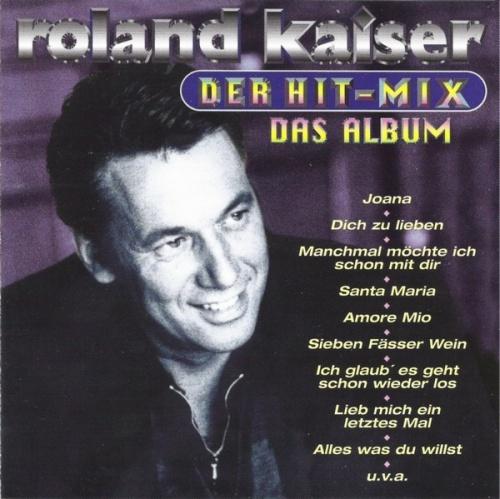 Der Hit - Mix - Das Album