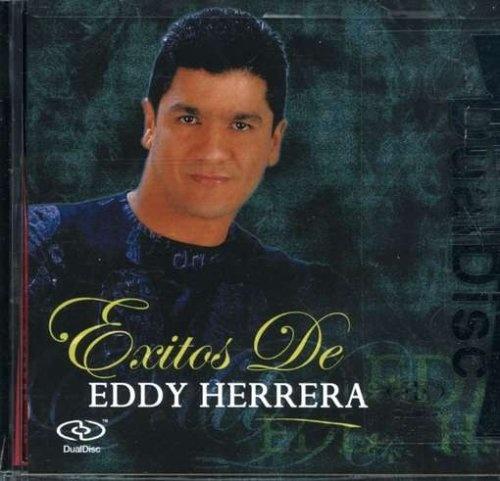 Exitos de Eddy Herrera