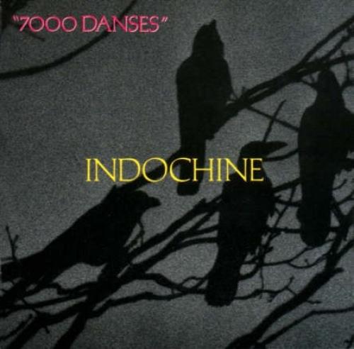 7000 Danses