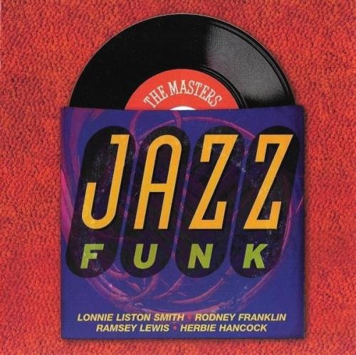 The Masters Series: Jazz-Funk, Vol. 1