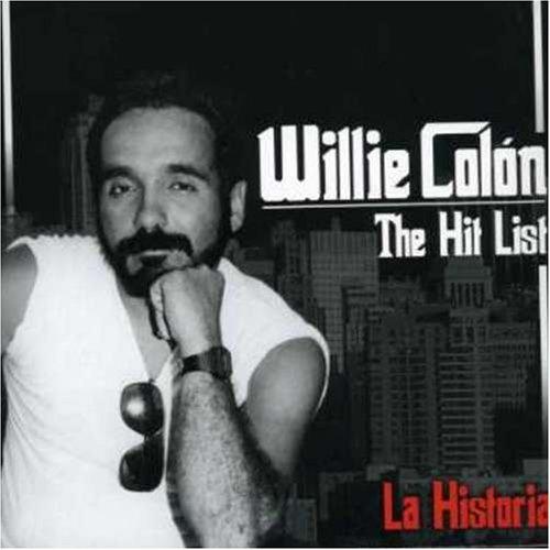 La Historia: The Hit List