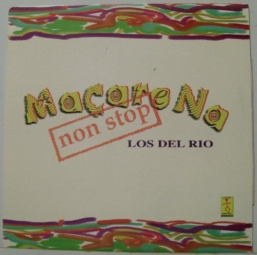 Macarena Non Stop [Single]